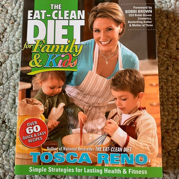 Other - 💥3 for $10💥 Family & Kids Cookbook